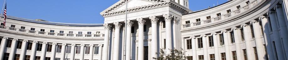 Court Building